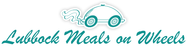 Lubbock Meals on Wheels Logo